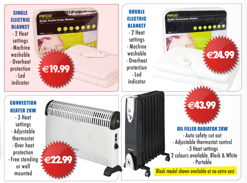 Hardware Special Offers