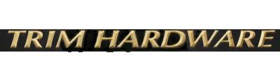 Trim Hardware